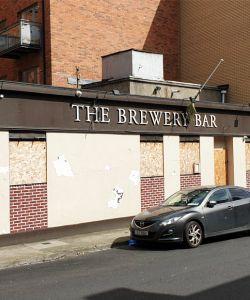 The Brewery Bar, 5-9 Newport Street, Dublin 8