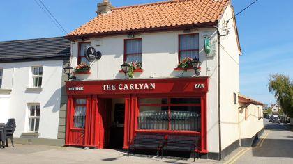 The Carlyan, Lower Main Street, Rush, Co Dublin