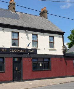 The Clodagh Bar Waterford for sale