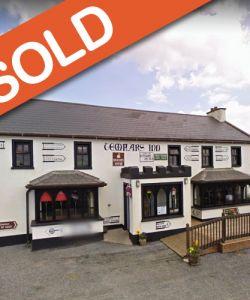 The Templar's Inn Templetown, Co Wexford SOLD